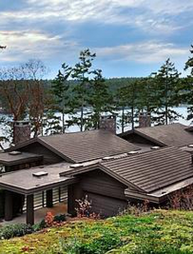 building san juan islands vacation homes