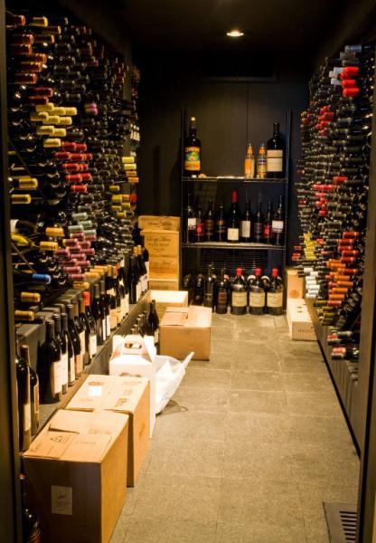 conservatory-wine-storage