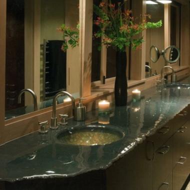 bathroom remodel construction
